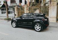 Bán xe cũ LandRover Range Rover Evoque Dynamic 2013, màu đen, xe nhập giá 1 tỷ 345 tr tại Hà Nội