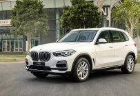 BMW Lê Văn Lương - Cần bán xe BMW X5 xDrive40i đời 2019, màu trắng, nhập khẩu nguyên chiếc giá 4 tỷ 199 tr tại Hà Nội