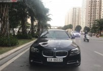 Bán xe BMW 520i năm 2015, màu đen, xe nhập giá 1 tỷ 410 tr tại Hà Nội