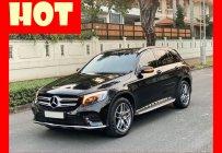 MBA AUTO - Bán Xe Mercedes GLC300 Đen/Kem 2018 Có Apple Carplay - Trả trước 750 triệu nhận xe ngay giá 2 tỷ 89 tr tại Tp.HCM