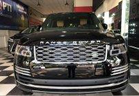 Cần bán LandRover Range Rover Autobiography LWB sản xuất 2019, màu đen, xe nhập giá 10 tỷ 900 tr tại Hà Nội