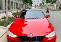 Cần bán xe BMW 3 Series đời 2014, màu đỏ, xe nhập chính chủ, giá tốt giá 835 triệu tại Hà Nội