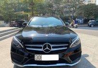 Cần bán gấp Mercedes C300 đời 2016 giá 1 tỷ 370 tr tại Hà Nội