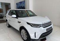 Giảm giá sốc cuối năm chiếc xe LandRover Discovery 2.0 HSE, sản xuất 2019, màu trắng, xe nhập khẩu giá 4 tỷ 999 tr tại Tp.HCM