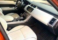 Cần bán gấp LandRover Range Rover 3.0 Sprot đời 2014, xe nhập giá 2 tỷ 550 tr tại Hà Nội
