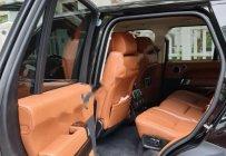 Bán ô tô LandRover Range Rover Autobiography 3.0 năm 2013, màu đen, nhập khẩu nguyên chiếc xe gia đình giá 4 tỷ 80 tr tại Hà Nội