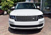 Có sẵn xe - Giao ngay tận nhà, LandRover Range Rover HSE sản xuất 2019, màu trắng giá 8 tỷ 500 tr tại Hà Nội