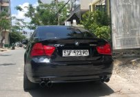Cần bán gấp BMW 320i năm 2010, màu đen, xe nhập, chính chủ  giá 505 triệu tại Tp.HCM