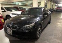 Bán ô tô BMW 530i đời 2007, xe nhập giá 385 triệu tại Tp.HCM