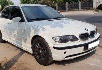 Cần bán gấp BMW 3 Series đời 2004, màu trắng số tự động giá 145 triệu tại Tp.HCM