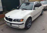 Cần bán xe BMW 325i sản xuất năm 2004, xe nhập giá 175 triệu tại Hà Nội