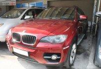 Bán BMW X6 2008, màu đỏ, xe nhập số tự động giá 730 triệu tại Tp.HCM
