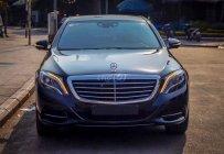 Cần bán gấp Mercedes S class sản xuất năm 2016, màu đen giá 3 tỷ 750 tr tại Hà Nội