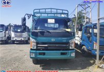 Xe tải 7 tấn thùng bạt - Chiến Thắng 6T5 Thùng 6.7 mét - ga cơ giá Giá thỏa thuận tại Bình Phước