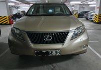 Cần bán gấp RX 350 vàng cát sản xuất 2011 bản đủ xe Mỹ giá 1 tỷ 350 tr tại Hà Nội