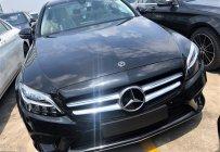Mercedes C200 cũ 2019, lướt 20 km, chính hãng tốt nhất giá 1 tỷ 430 tr tại Tp.HCM