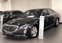 Bán Mercedes-Benz S450L cũ 2019, chính hãng, giá rẻ nhất giá 3 tỷ 560 tr tại Tp.HCM