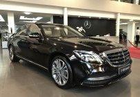 Bán xe Mercedes S450 Luxury đời 2020, màu đen, mới 99% giá 4 tỷ 650 tr tại Tp.HCM