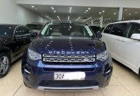 Land Rover Discovery Sport HSE ,sản xuất và đăng ký cuối 2015,1 chủ từ đâu,full option.  giá 1 tỷ 800 tr tại Hà Nội