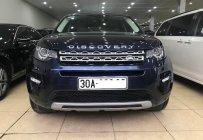 Bán Xe Rangerover Discovery Sport HSE xe sản xuất 2015 đăng ký tư nhân một chủ từ đầu giá 1 tỷ 820 tr tại Hà Nội