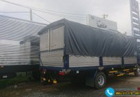 FAW  7T3 máy HYUNDAI,thùng dài 6m2, giá tốt giá 585 triệu tại Bình Dương