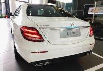 Mercedes E200 Sport giao ngay trước tết giá 2 tỷ 317 tr tại Tp.HCM