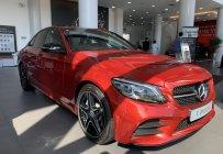 Giá xe Mercedes C300 AMG lăn bánh, bảng báo giá xe và khuyến mãi 2020. giá 1 tỷ 929 tr tại Tp.HCM