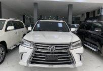 Bán Lexus LX570 nhập mỹ,sản xuất và đăng ký cuối 2018,lăn bánh 8000 Km,1 chủ,xe mới 99,9%. giá 8 tỷ 600 tr tại Hà Nội