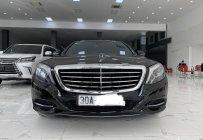 Bán Mercedes S400,màu đen,sản xuất 2014,1 chủ từ đầu,biển Hà Nội. giá 2 tỷ 150 tr tại Hà Nội