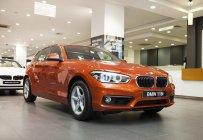 Cần bán xe BMW 1 Series 118i đời 2019, nhập khẩu giá 1 tỷ 199 tr tại Tp.HCM