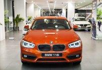 Cần bán xe BMW 118i đời 2019, nhập khẩu giá 1 tỷ 199 tr tại Tp.HCM