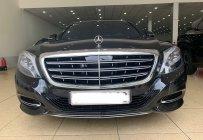 Cần bán Mercedes S400 Maybach 2017, màu đen, xe chạy 25.000 km, xe siêu đẹp, cam kết không lỗi giá 5 tỷ 280 tr tại Hà Nội