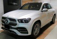 Bán xe Mercedes GLE450 4 matic đời 2020, màu trắng, nhập khẩu chính hãng giá 4 tỷ 379 tr tại Tp.HCM