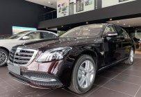 Cần bán gấp Mercedes S450L đời 2019, màu nâu, chính chủ giá 3 tỷ 939 tr tại Hà Nội