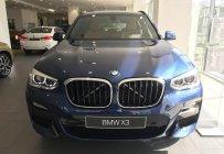 BMW X3 THẾ HỆ MỚI ƯU ĐÃI LỚN TẠI TPHCM, SẴN XE GIAO NGAY ĐỦ MÀU. LH 0915 178 379 giá 2 tỷ 591 tr tại Tp.HCM
