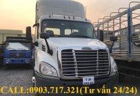 Bán xe đầu kéo Mỹ Freightliner 0 giường 2015. Công ty bán xe đầu kéo Mỹ Freightliner Cascadia 2015 giá 1 tỷ 450 tr tại Bình Phước