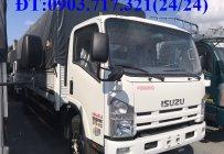 Bán xe tải Isuzu Việt Nam 8T2 giá 830 triệu tại Đồng Nai