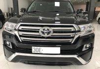 Bán Toyota Land Cruiser VX 4.6V8 model 2017, đăng ký 2017, tên công ty  giá 3 tỷ 350 tr tại Hà Nội