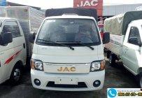 Xe tải JAC 1T5 đời 2019, thùng dài 3m2 giá yêu thương giá 310 triệu tại Bình Dương