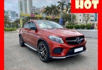 Bán xe Mercedes GLE450 đời 2016, màu đỏ giá 3 tỷ 199 tr tại Tp.HCM