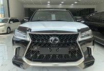 Bán Lexus LX570 Super Sport S 2020 Màu Đen Nội Thất Hai Màu  giá 9 tỷ tại Hà Nội
