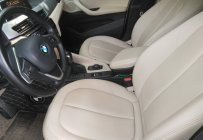 Trắng không tỳ vết - BMW X1 2016 trắng, nhập khẩu giá 1 tỷ 100 tr tại Hà Nội