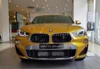 BMW X2 nhập khẩu nguyên chiếc - dòng xe độc lạ và cá tính với cảm giác lái cực tốt giá 1 tỷ 899 tr tại Tp.HCM