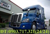Đầu kéo Freightliner Cascadia 2015, bán trả góp xe đầu kéo Freightliner Cascadia 2015 giá 1 tỷ 450 tr tại Tp.HCM