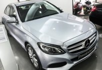 Mercedes C200 1 Tỷ 1 xx. Bảo hành đến 5/2022 giá 1 tỷ 139 tr tại Tp.HCM