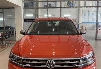 Bán Volkswagen Tiguan đời 2018, nhập khẩu chính hãng giá 1 tỷ 749 tr tại Tp.HCM