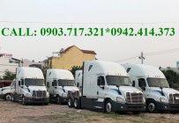 Xe đầu kéo Mỹ Freightliner Cascadia sản xuất 2015, giá ưu đãi giá 1 tỷ 450 tr tại Cần Thơ