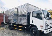 Xe tải 9 tấn Isuzu thùng hàng dài 6.1 mét giá 760 triệu tại Bình Dương