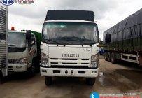 Công ty bán xe tải Isuzu VM 8T2 thùng dài 7m giá tốt nhất. Xe tải Vĩnh Phát 8t2 giá 795 triệu tại Long An