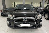 Bán Lexus Lx570 2014,nhập mỹ,màu đen,full option ,xe chạy cực ít,siêu mới ,giá tốt . giá 3 tỷ 600 tr tại Tp.HCM